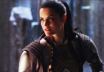 Sif (Jaimie Alexander) from Thor (2011)