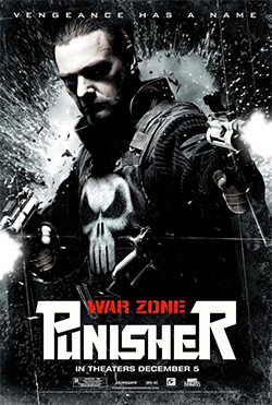 Punisher (2009)