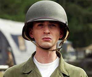 Captain America (2011): Steve Rogers